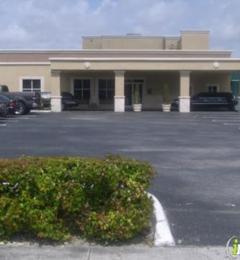 Vior Funeral Home - Miami, FL