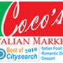 Coco's Italian Market And Restaurant