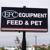 EFC Equipment Feed & Pet