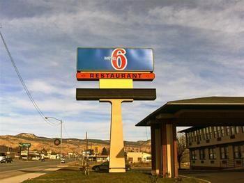 Motel 6, Richfield UT