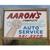 Aaron's Auto Service
