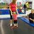 Olympiad Gymnastic Training Centers