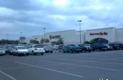 Target - San Antonio, TX