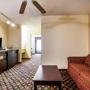 Quality Suites I-240 East-Airport - Memphis, TN