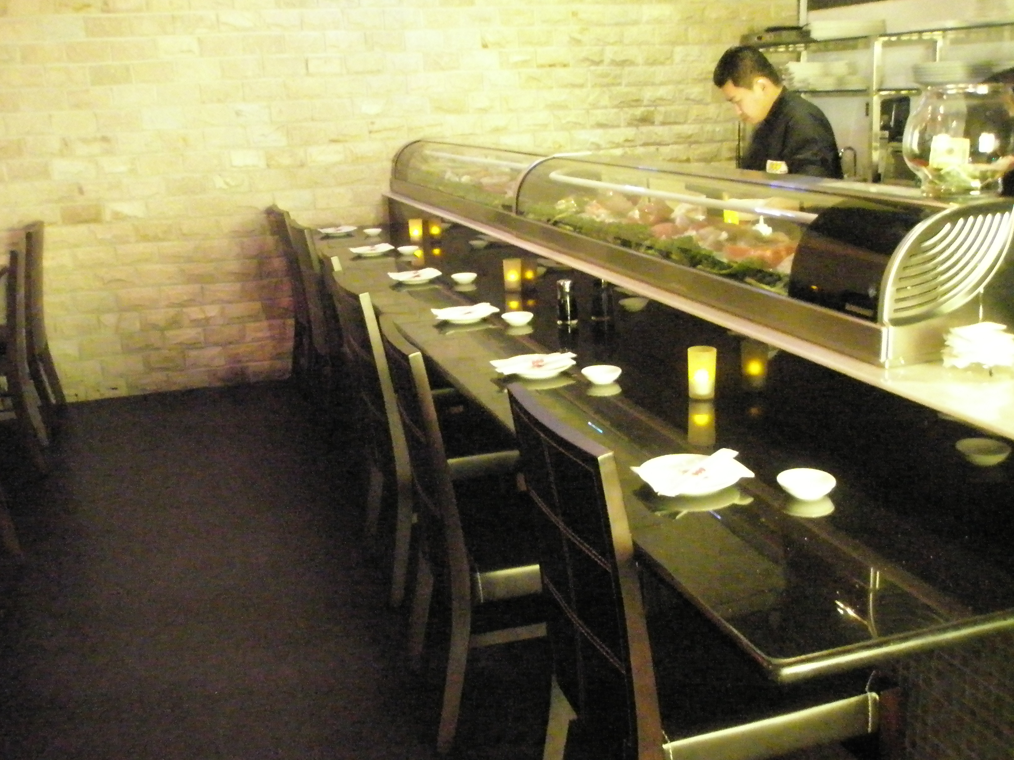 Sea40 Japanese Cuisine, Lewiston ME