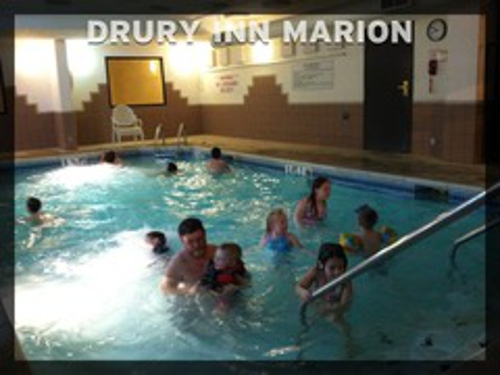 Drury Inn Marion - Marion, IL