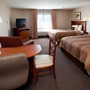 Candlewood Suites INDIANAPOLIS AIRPORT - Indianapolis, IN