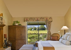 Napa Valley Lodge - Yountville, CA