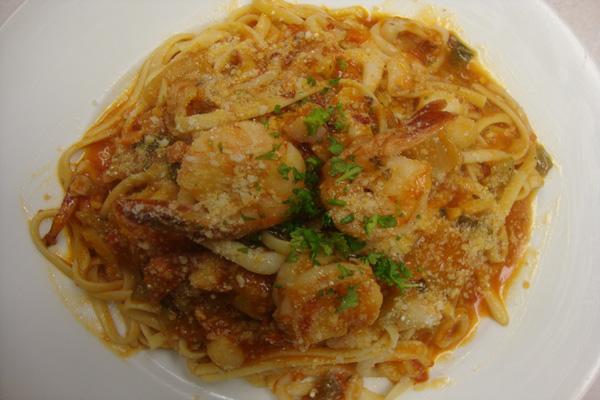 Louigi's Italian Kitchen, Los Angeles CA