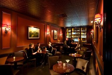 Christy's Restaurant, Coral Gables FL