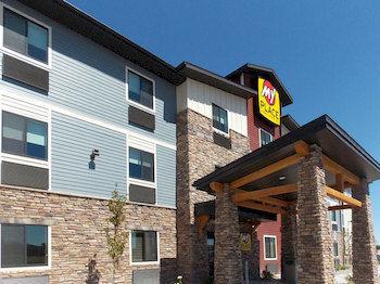 My Place Hotel-Jamestown, ND, Jamestown ND