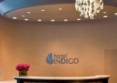 Hotel Indigo New York City - Chelsea - New York, NY
