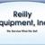 Reilly Equipment