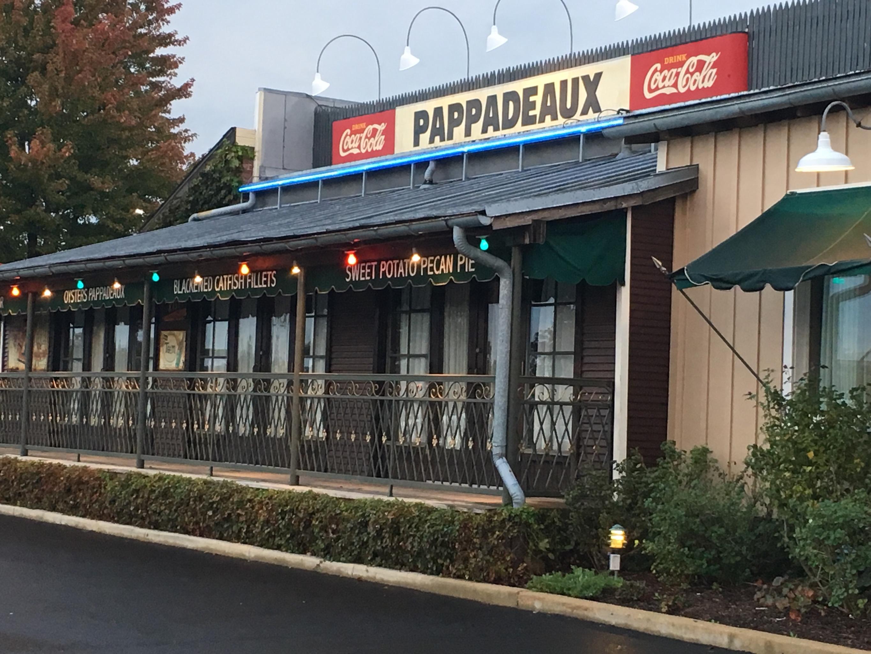 Pappadeaux Seafood Kitchen Westmont, IL 60559