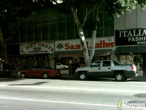 Sam's Leather - Los Angeles, CA