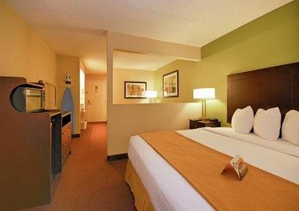 Quality Inn, Childress TX