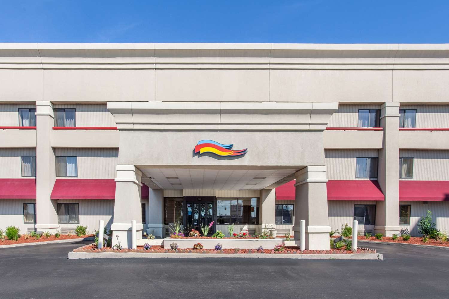 Motels With Weekly Rates In Detroit Mi