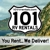 101 RV Rentals