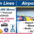 Aberdeen Vanlines & ARV Parking