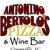 Bertolos Pizza