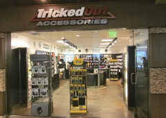 Tricked Out Accessories - Honolulu, HI