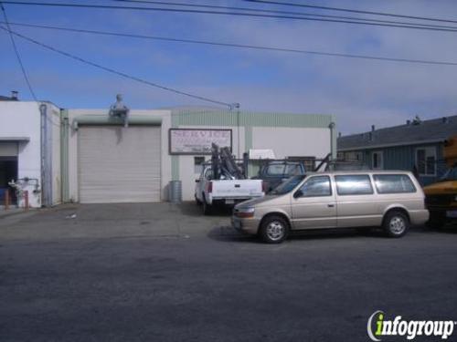 A J Auto Wholesaler - Redwood City, CA