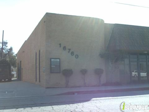 Photo Vision And Graphics - Van Nuys, CA