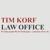 Tim Korf Law Offices