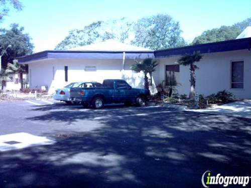 New Destiny Worship Center - Clearwater, FL