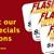 Flash Electric
