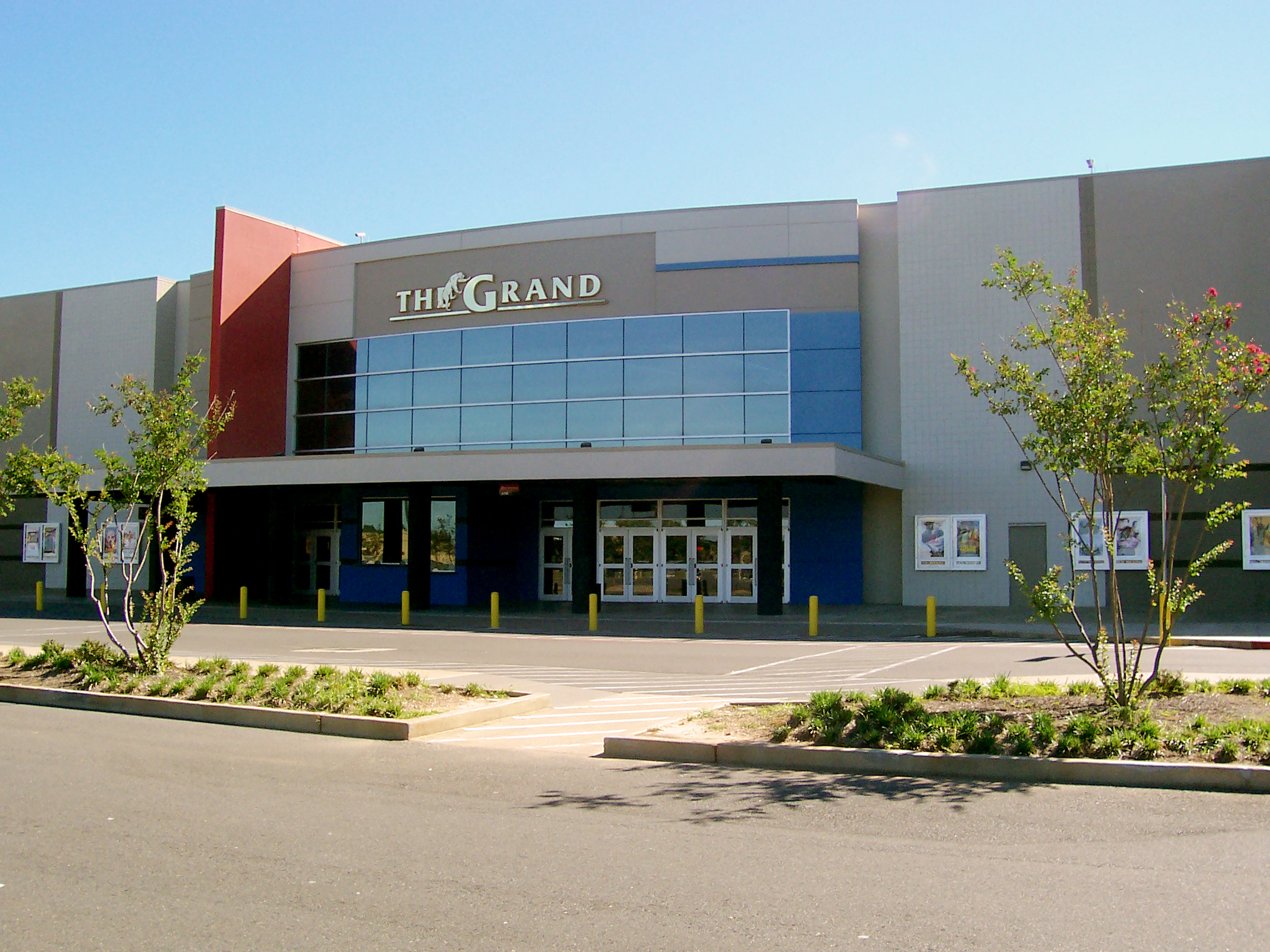 The Grand 14 Alexandria La 71301 Yp Com