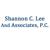 Shannon C. Lee And Associates, P.C.