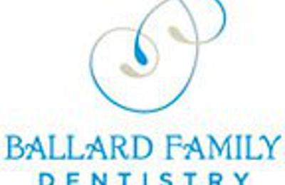 Ballard Family Dentistry - Seattle, WA