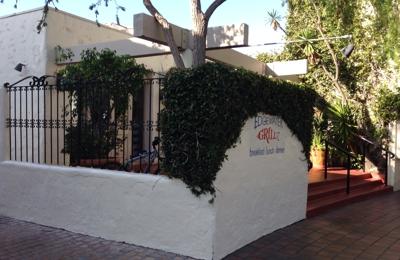 Edgewater Grill - San Diego, CA
