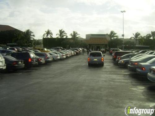 Disney Store - Miami, FL