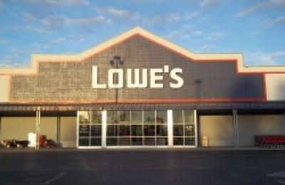 Lowe's Home Improvement - Danville, IL