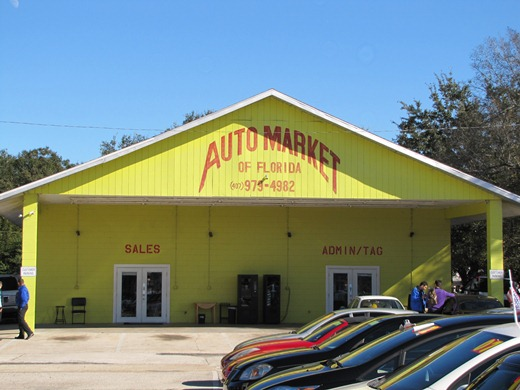 Auto Market of Florida, Kissimmee FL