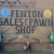 Fenton Sales & Pawn Shop