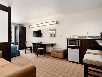 Microtel Inn & Suites by Wyndham Waynesburg, Waynesburg PA