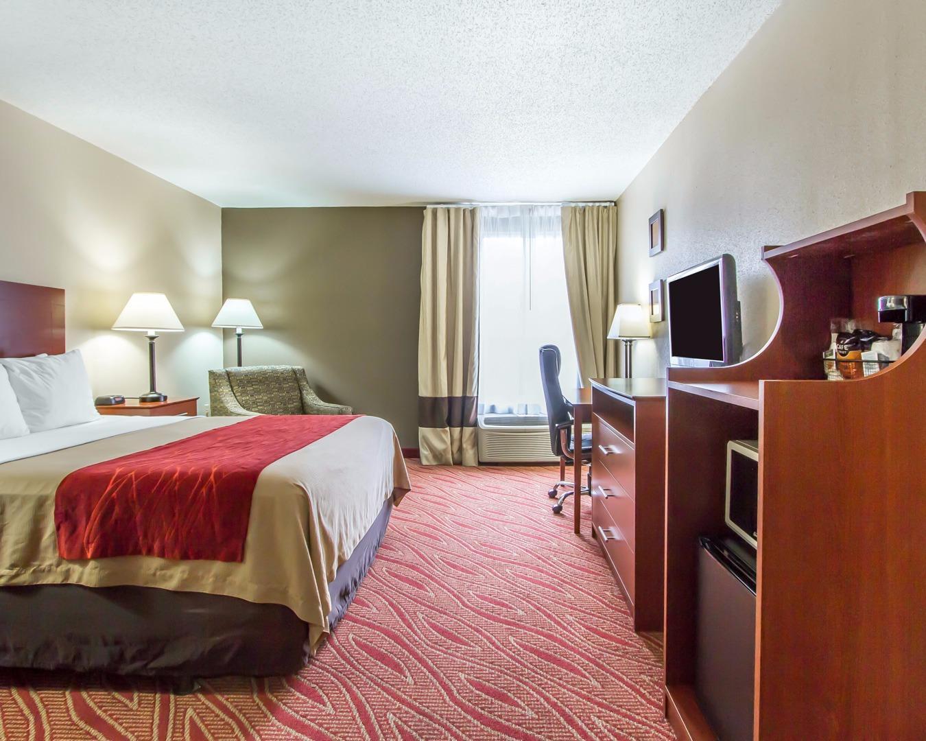 Comfort Inn, Poplar Bluff MO