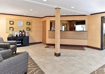 Comfort Inn, North Platte NE