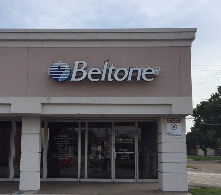 Beltone Audiology Amp Hearings Aids Pasadena Tx 77504 Yp Com