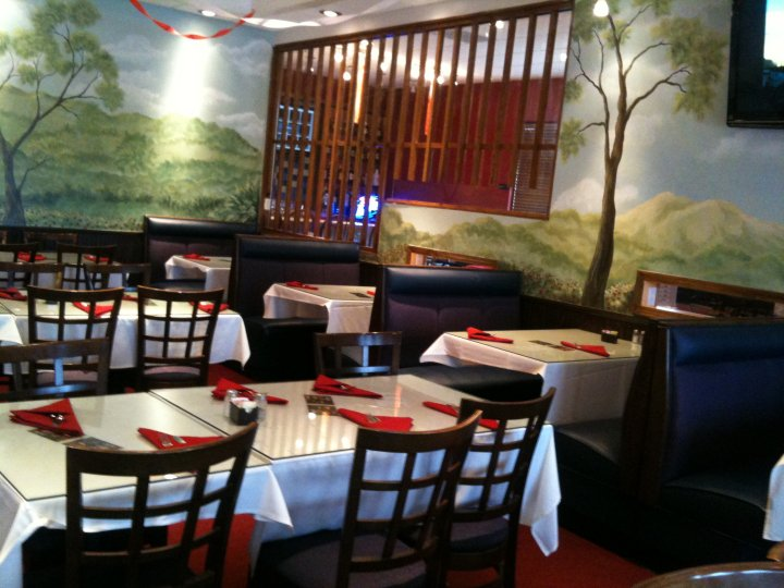 Masala Fine Indian Cuisine, Richmond KY
