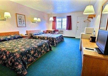 Rodeway Inn, Whitehall MT