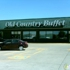 Old Country Buffet - CLOSED