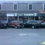 Edmondson Village Pawn Shop