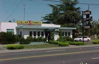 Espanol Restaurant - Sacramento, CA
