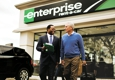 Enterprise Rent-A-Car - San Mateo, CA