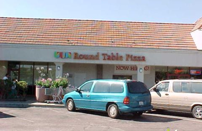 Round Table Pizza - Livermore, CA