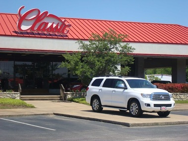 Classic Toyota of Tyler, Tyler TX